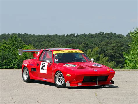 Fiat Photo by Bertone Fiat X1 9 Photos Photogallery With 11 Pics