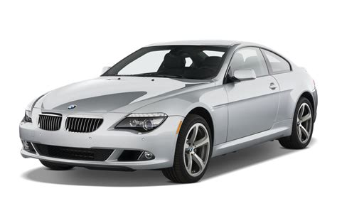 2010 Bmw 6-series Reviews And Rating
