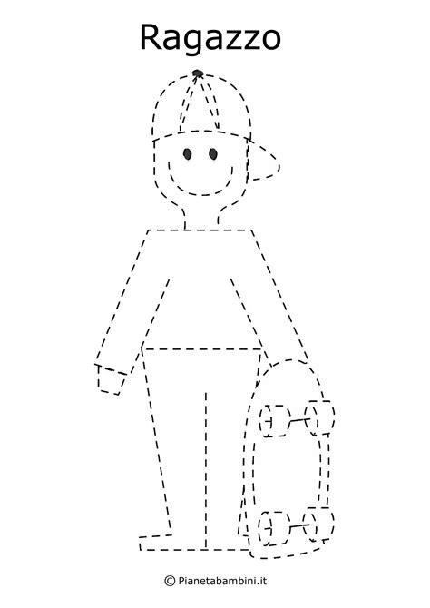 schede di pregrafismo da stare gratis animali disegni tratteggiati da colorare migliori pagine