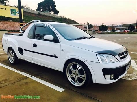 Opel Car For Sale by 2008 Opel Corsa Utility Used Car For Sale In Aliwal