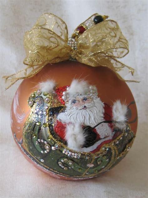 17 best images about unique christmas ornaments on