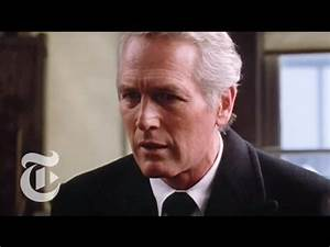 Paul Newman from the Verdict 1982 with Bruce Willis & T ...
