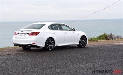 2015 Lexus Gs 450h by 2015 Lexus Gs 450h F Sport Review Performancedrive