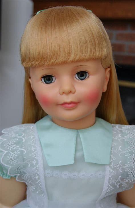 Best Selfsuck Vintage Ideal Doll Best