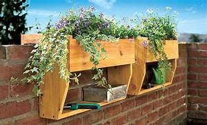 Balkonkasten Mit Wasserspeicher : blumenkasten mit wasserspeicher ~ Lizthompson.info Haus und Dekorationen