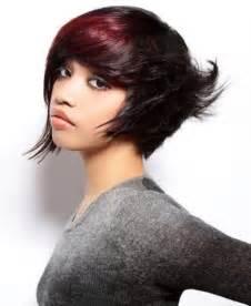 coupe de cheveux idã ale coupe de cheveux mi longs coiffure originale coiffure tendance femme 2017