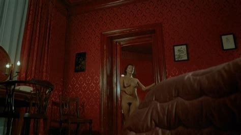 Naked Sophie Marceau In L Amour Braque