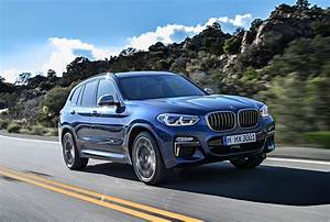 Bmw X3 G01 : 2018 bmw x3 g01 official thread all the information wallpapers and videos you want page 7 ~ Dode.kayakingforconservation.com Idées de Décoration