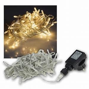 Led Lichterkette Außen Warmweiß : lichterkette au en 100 led warmwei 230v ip44 ~ Eleganceandgraceweddings.com Haus und Dekorationen
