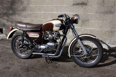 1978 Triumph Bonneville 750