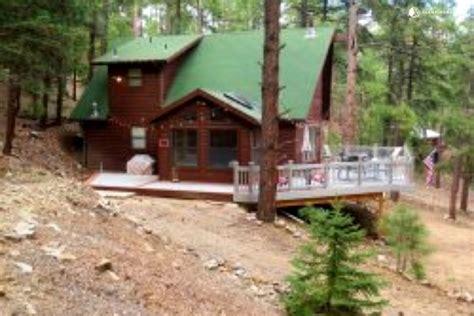 prescott cabin rentals secluded cabin arizona