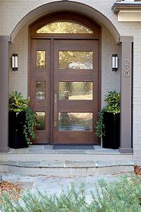 Cute Contemporary Front Doors Design 28 Contemporary Front