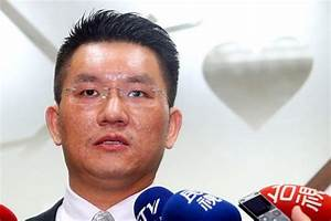 DPP moves toward expelling Taipei city councilor Tung ...