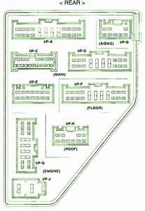 2007 Kia Sportage Fuse Box Diagram  U2013 Circuit Wiring Diagrams