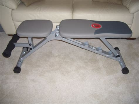Universal Five Position Weight Bench by Universal Five Position Weight Bench Sports