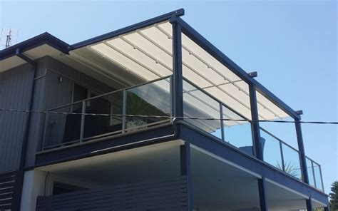retractable roof systems southern shutters  illawarra wollongong shellharbour