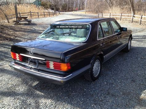 applied petroleum reservoir engineering solution manual 1988 mercedes service manual 1988 mercedes benz s class how to release spare tyre speedfreak351 1988