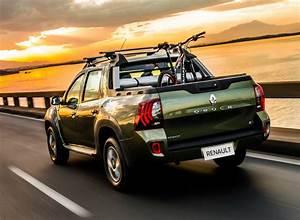 Dacia Pick Up Prix : renault lance le duster oroch blog ~ Gottalentnigeria.com Avis de Voitures