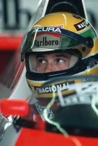 Ayrton Senna Profile - Drivers - GP Encyclopedia - F1 History on ... Senna
