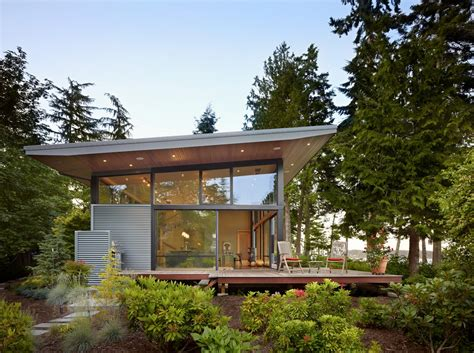 Modernes Haus Im Wald modernes haus im wald wohndesign