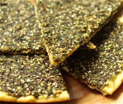 recette de cuisine libanaise avec photo recette des galettes libanaises manaich ou manou ché