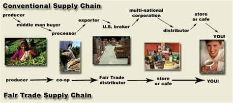 Commodity Chain and Coffee Prices   Kencaf Importing & Distributing Inc.