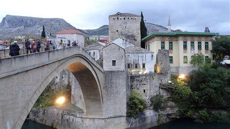 3 Tage in Bosnien und Herzegowina: Sarajevo und Mostar ...