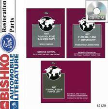 repair manuals literature  ford    sale ebay