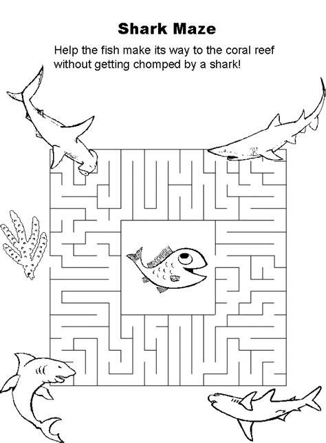 fun sharks ice cream