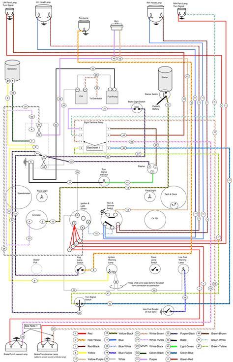 1969 Gt6 Wiring Diagram by Gt6 Mk1 Wiring Diagram Wiring Library