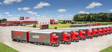 Transports Cobigo à Baud (Morbihan) - Logistique ...