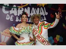 El Carnaval 2019, será ¡Para que lo baile todo el mundo
