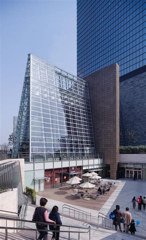 shanghai world financial center architect magazine