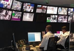 Alarme Maison Telesurveillance : le r le de l op rateur de centre de t l surveillance ~ Premium-room.com Idées de Décoration
