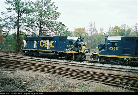 Csx Rail Train Accident