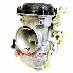 Keihin Carburetor Cvk - Replacement Engine Parts