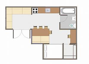 Good basic small house plans 5 tiny house floor plans for Pictures of floor plans to houses