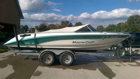Mastercraft Boats Ohio by Mastercraft Tristar For Sale In Ostrander Ohio