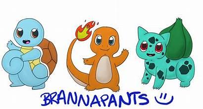 Starters Gen Pokemon Fanpop Pokemon