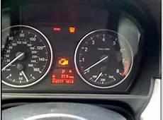 BMW 335i HPFP failure on freeway YouTube