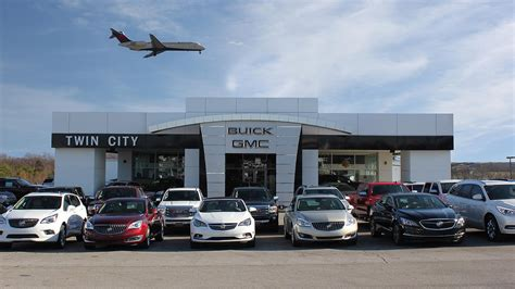 Buick Gmc by City Buick Gmc In Alcoa Serving Knoxville Blount