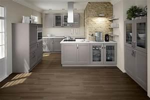 Bauformat Kitchens - Premium Quality German Kitchens