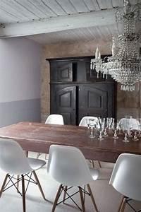Weiße Stühle Esszimmer : barock esszimmer einrichten 60 super vorschl ge ~ Eleganceandgraceweddings.com Haus und Dekorationen