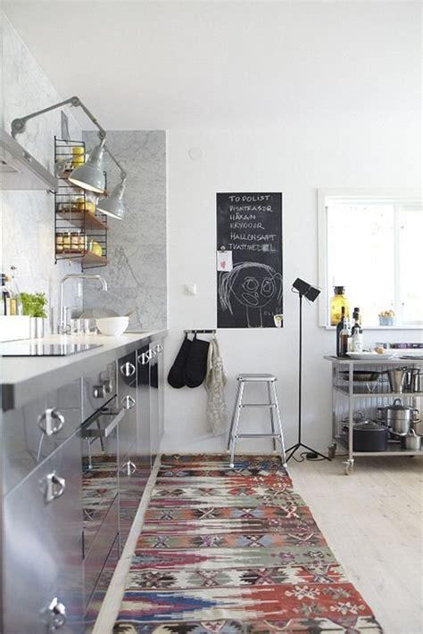 keukens met een industriele  wooninspiratie