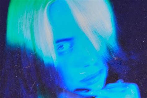 Billie Eilish Posts Video For Bond Theme No Time To Die ...