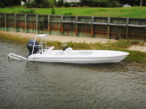 Yellowfin Skiff 17 by 2012 Yellowfin 17 Reduced 35900 The Hull