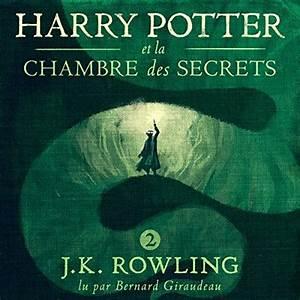 Harry potter et la chambre des secrets harry potter 2 for Harry potter et la chambre des secrets livre audio gratuit