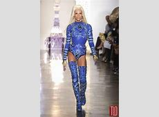 The Blonds Spring 2015 Collection Tom + Lorenzo
