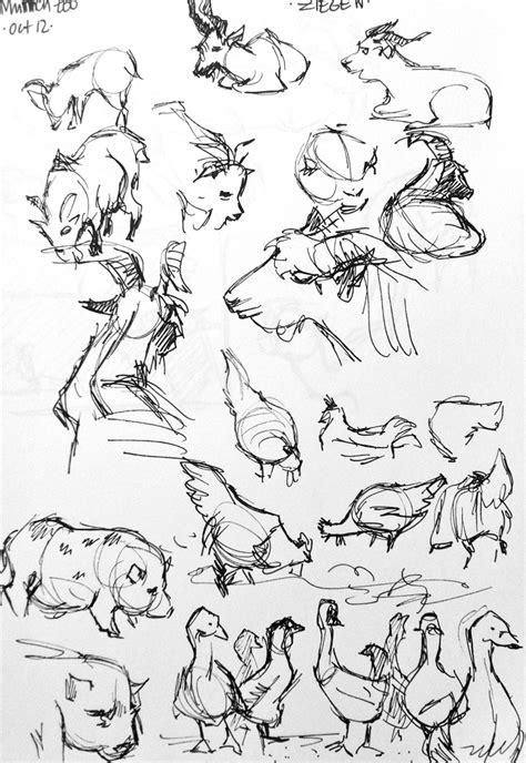 drawings zoo animals emily bee