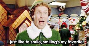 top 14 best gifs quotes from movie Elf | MOVIE QUOTES